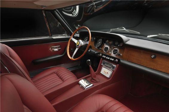 1967 Ferrari 330 GTC 2+2