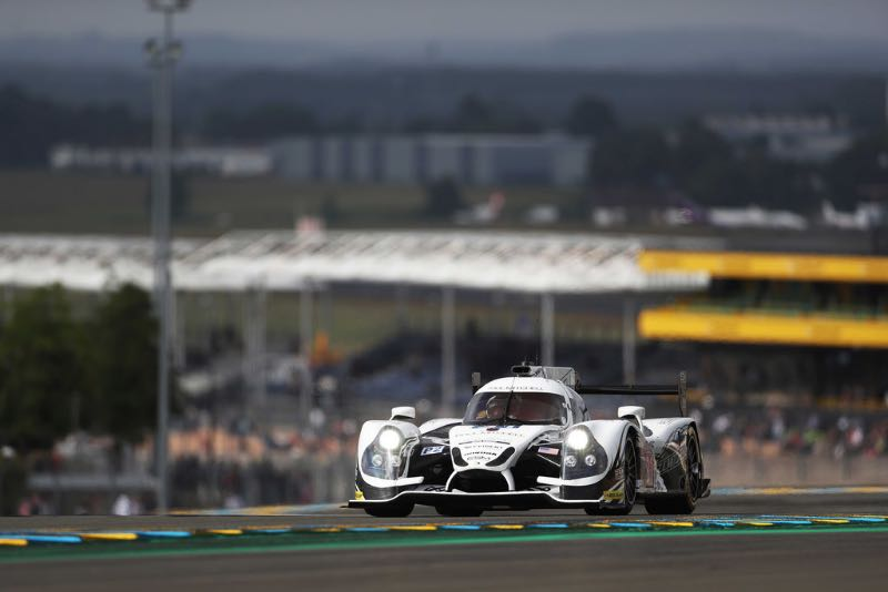 24 Hours Of Le Mans 2016 Photo Gallery Results
