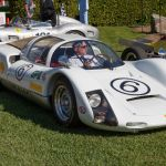 Friends of Steve McQueen 2016 – Report and Photos