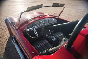 1965 Shelby 427 Cobra CSX 3178