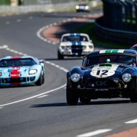 Le Mans Classic 2016 - Report and Photos