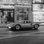 First Ford GT40 Road Car in North America