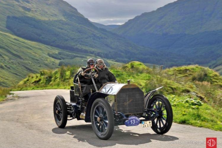1903 Mercedes Simplex 60HP