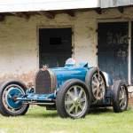 Bonhams Quail Lodge 2016 – Auction Results