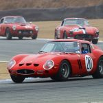 Monterey Motorsports Reunion 2016 – Report and Photos