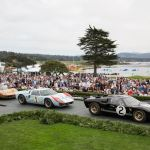 Pebble Beach Concours 2016 – Class Winners and Photos