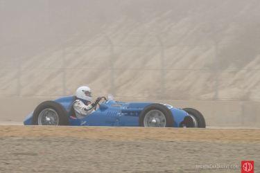 Peter Mullin - 1950 Talbot T26C
