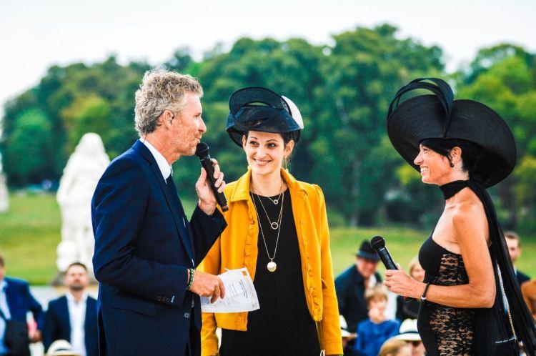 Chantilly Concours d'Elegance 2016