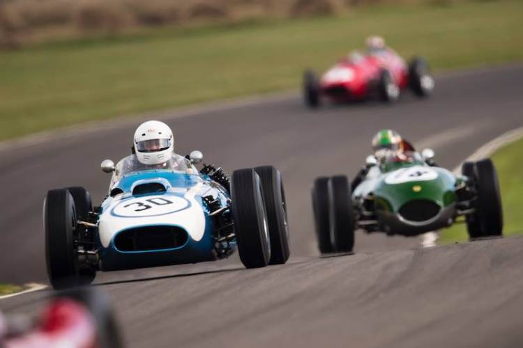 Richmond Trophy 2016 Goodwood Revival (Photo: Drew Gibson)
