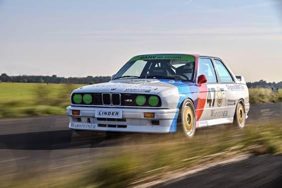 BMW M3 DTM (E30)
