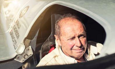 Jochen Mass - Festival of Speed 2016 Goodwood by Harniman Photographer