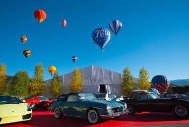 The Finest Aspen Balloons