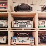 Heaven on Earth for Porsche Fans