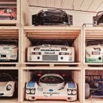Heaven on Earth for Porsche Fans