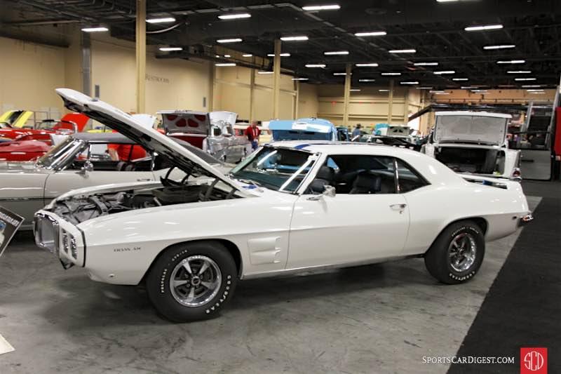 Barrett Jackson Las Vegas 2016 Auction Report