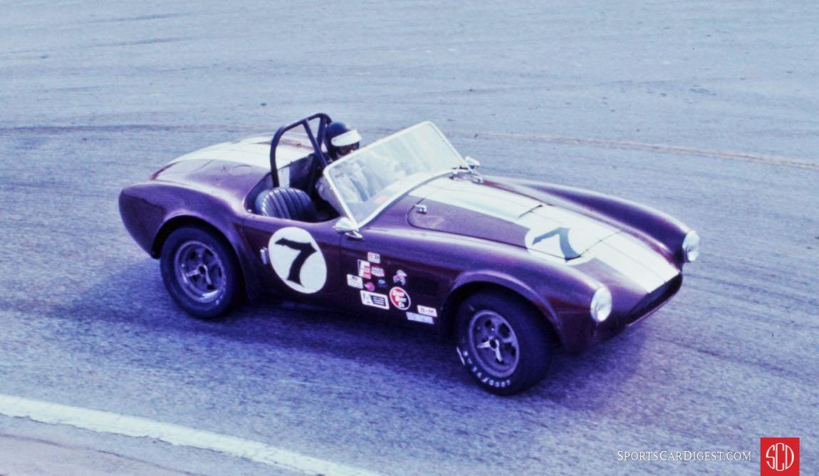 1971 Sebring 12 Hours Race Photos History Profile