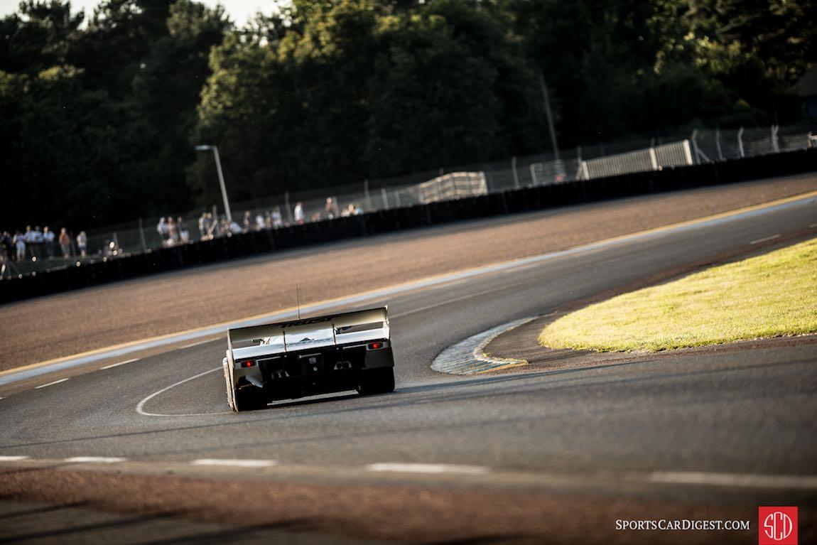 Group C Race - 2016 Le Mans Classic