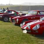 Continued Giving at Pebble Beach Concours
