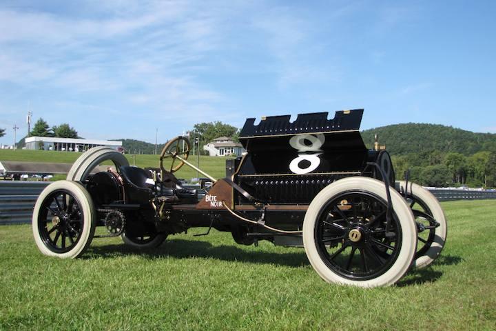 1909 ALCO-6 Racer - Howard Kroplick