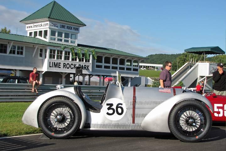 1935 MG PA-1667