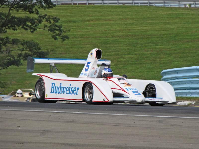 U.S. Vintage Grand Prix at Watkins Glen - Results and Photos