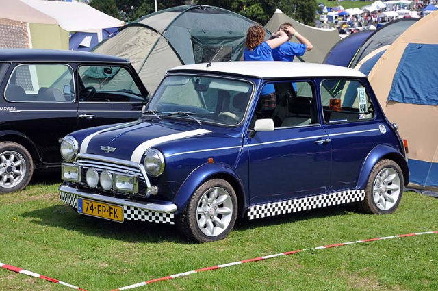 Dutch Mini