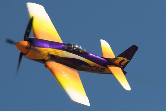 Reno Air Races 2009 - Results and Photo Gallery