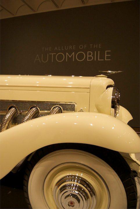 1935 Duesenberg JN Roadster
