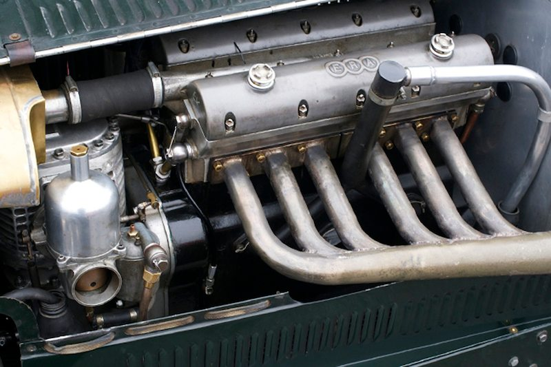 ERA engine