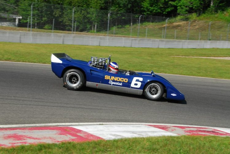 #6- Lola T163 Can Am.