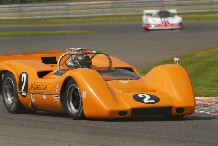 #2-Robert Ryan McLaren M6-B.