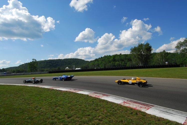 #17- John Monson Brabham BT35.