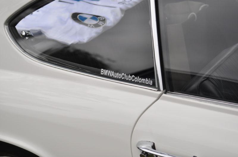 BMW Columbia