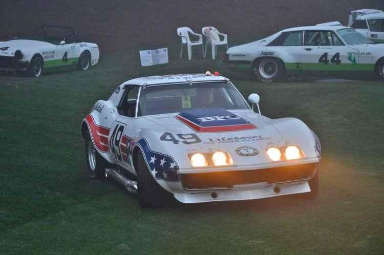 1969 Chevrolet Corvette ZL1 BFG #49 Race Car
