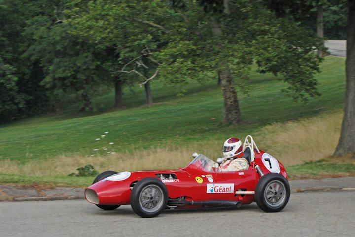 1960 Elva Formula Junior