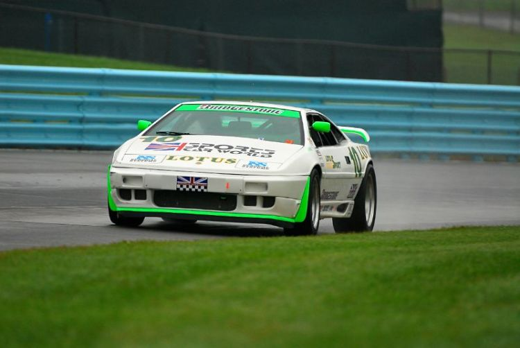 1991 Lotus Esprit X180R- Doc Bundy.
