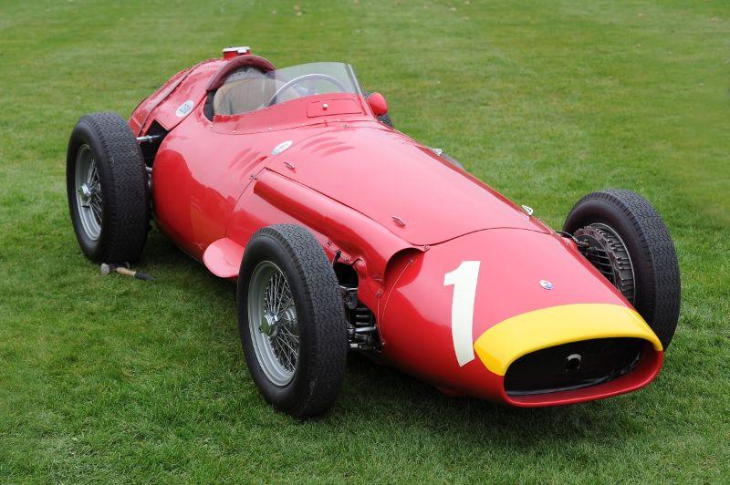 Maserati 250F Ex-Fangio