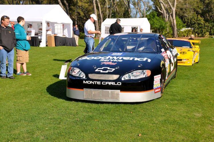 1991 Chevrolet Monte Carlo Dale Earnhard