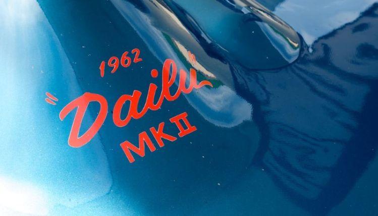 1962 Dailu