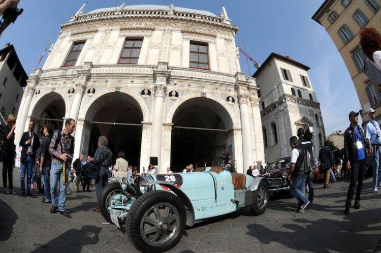 1926 Bugatti Type 35A