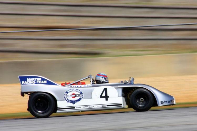 Phil Daigrepont, 71 Porsche 906/03