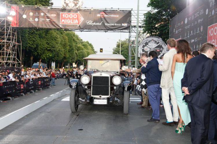 1928 Fiat 520
