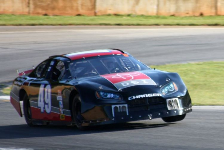 Jack Finch, 06 Charger