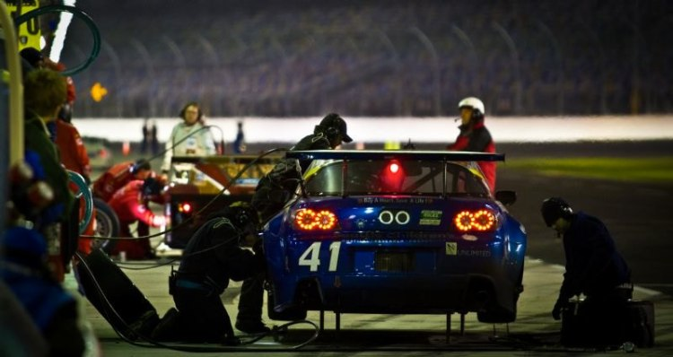 pit-stop-for-dempsey-mazda