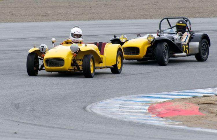 Lotus S7