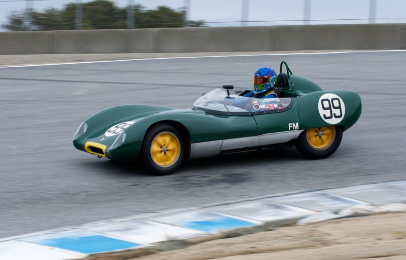 Lotus 17