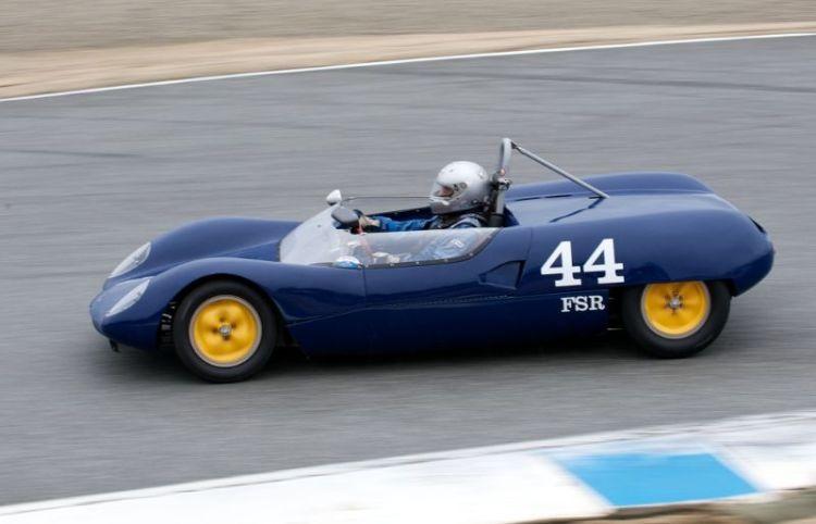 Lotus 23