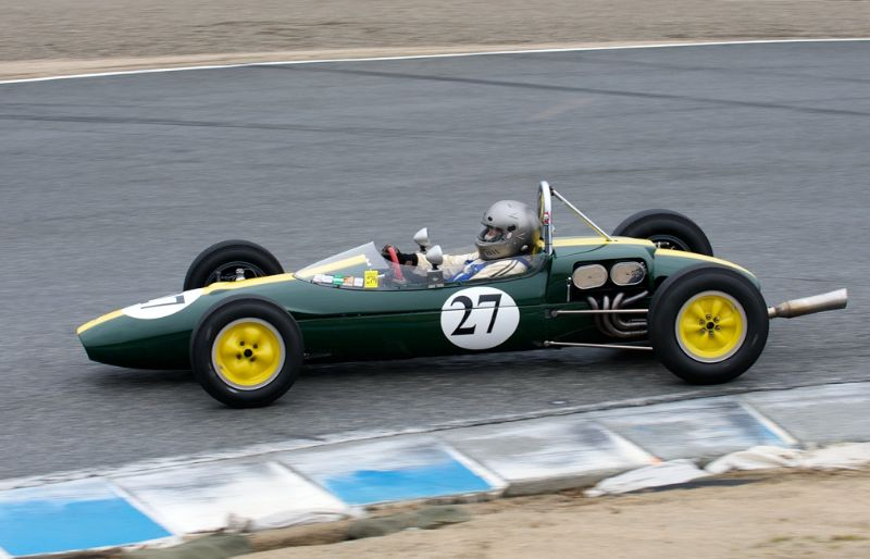 Lotus 27