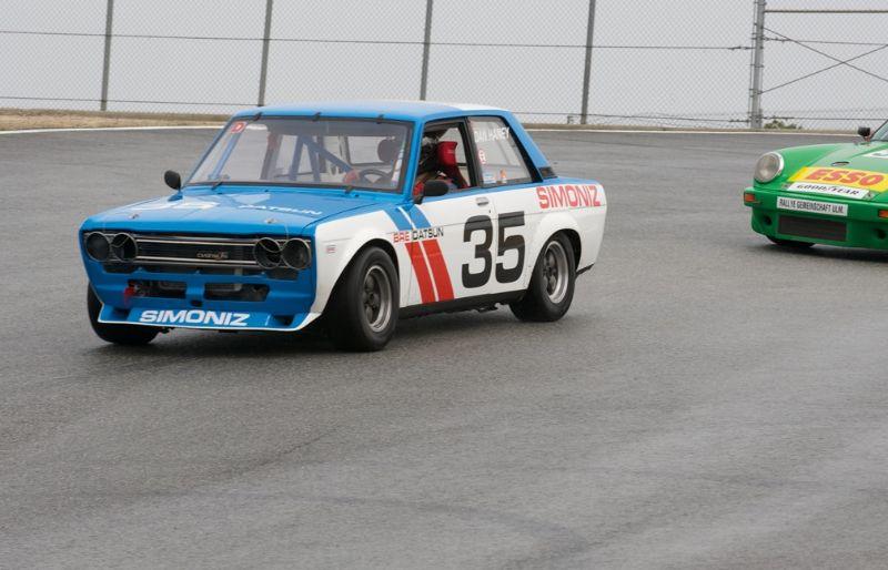 Dagtsun 510
