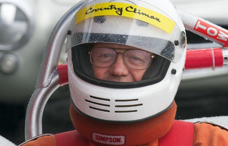 Bob Engberg